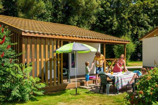 Sites et paysages camping au clos de la chaume corcieux for Camping gerardmer piscine