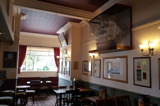 The Coburg Pub