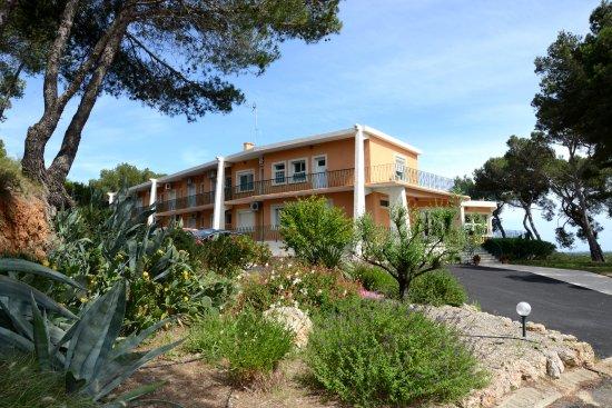 Hotel Les Rocailles