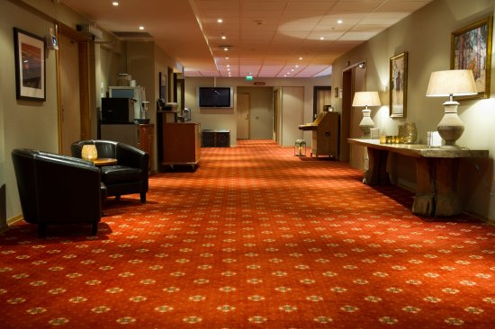 Foto de Klaekken Hotell