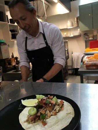 El Patron, Tacos By Armando Photo