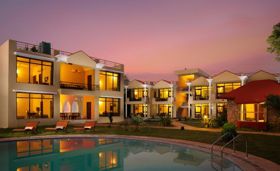 STERLING SARISKA (Alwar, Rajasthan) - Hotel Reviews, Photos