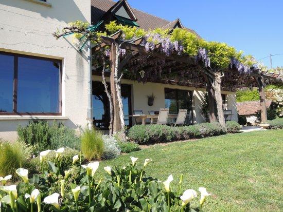 Chambres d 39 hotes villa touloumo prices b b reviews for Tripadvisor chambre hote