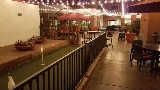 Picture Of Hilton Garden Inn Scottsdale Old Town Scottsdale Tripadvisor
