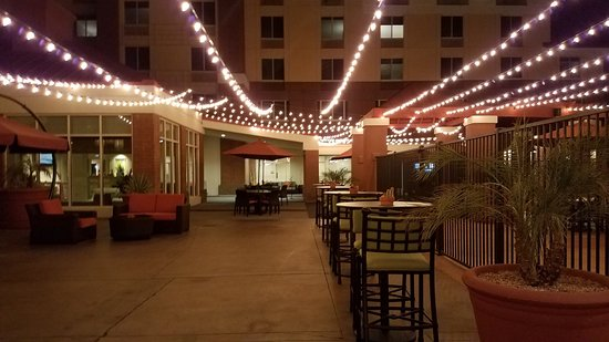 Picture Of Hilton Garden Inn Scottsdale Old Town Scottsdale Tripadvisor