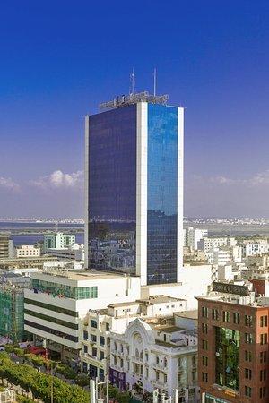 Africa Hotel-billede
