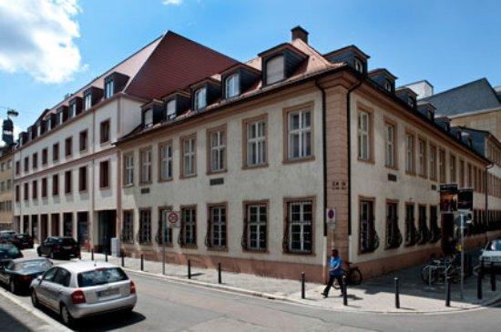 Reiss Engelhorn Museum In Mannheim