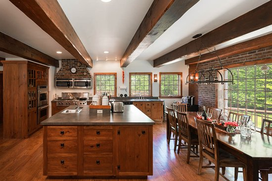 Stone Ridge, NY: Kitchen