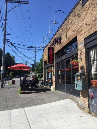 Endolyne Joe S Restaurant