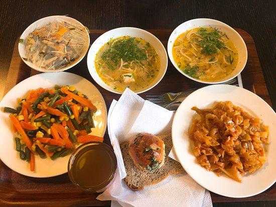 Pech Restaurant: Обед на двоих - 470₽! Прекрасно!