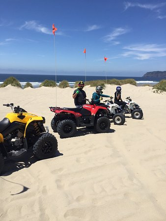 Sandlake Tsunami ATV Rental, LLC: photo0.jpg