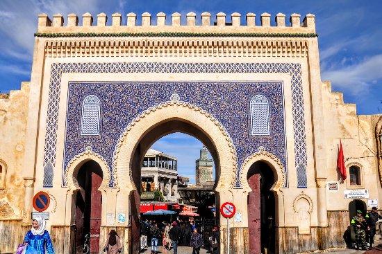 Sahara Morocco Trips