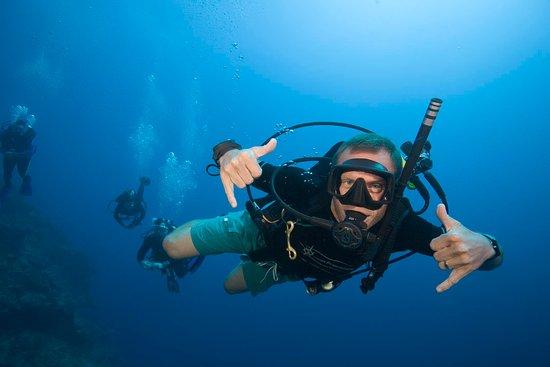 Universal Diving School