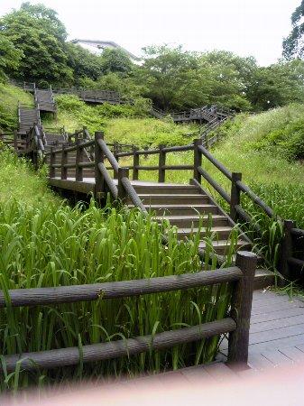 丹後沢公園