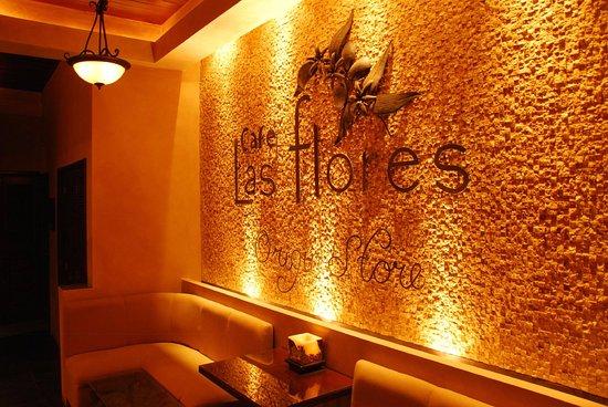Cafe Las Flores Managua Plaza Viejo Santo Domingo Restaurant