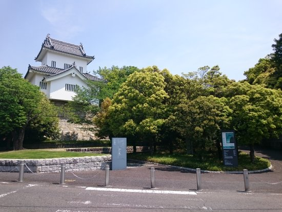 Shichishu Castle