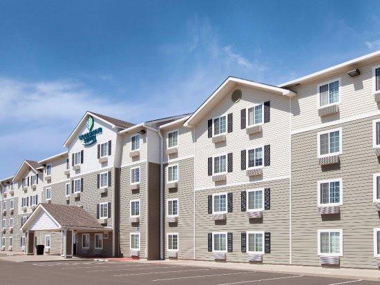 WoodSpring Suites Amarillo