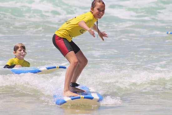 Comporta, Portugal: Surf is smile