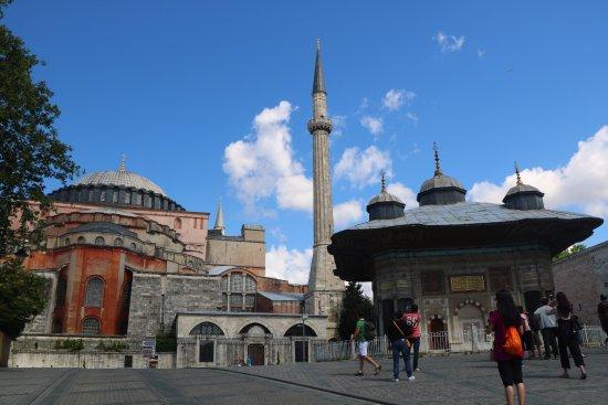 Fountain of Ahmet III
