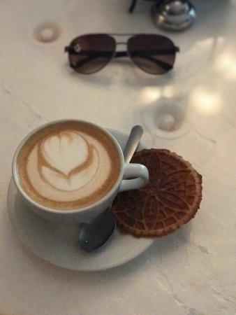 latte que latte puerto rico omd men om restauranger tripadvisor. Black Bedroom Furniture Sets. Home Design Ideas