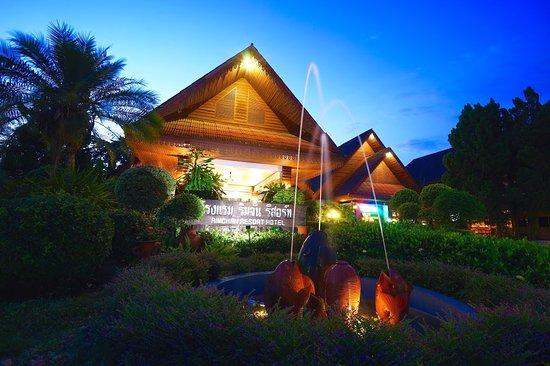 Rimchan Resort Hotel