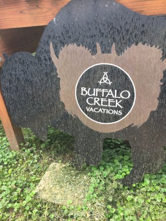 Buffalo Creek Bed and Breakfast: photo0.jpg