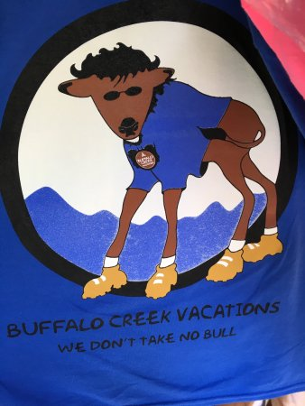 Buffalo Creek Bed and Breakfast: photo1.jpg