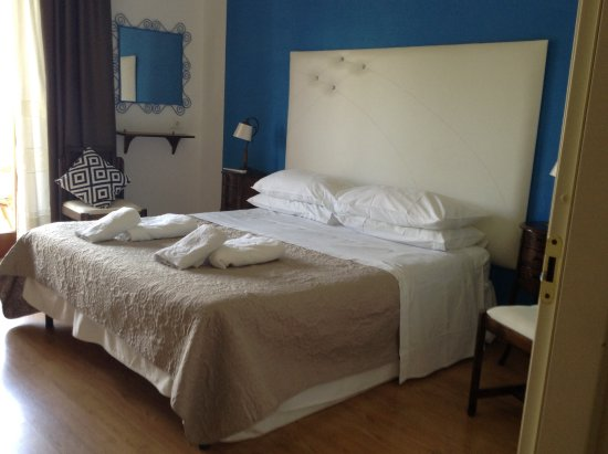 Bilde fra Relais Casa Vienna