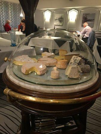 Westhalten, Francia: Auberge du Cheval Blanc