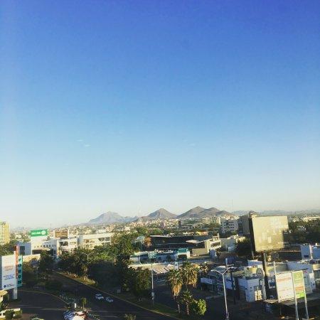 One Culiacan Forum: Hermosa Vista desde la habitacion