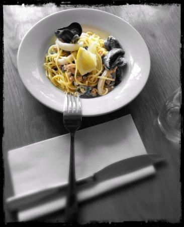 Italian Restaurant Beaumaris