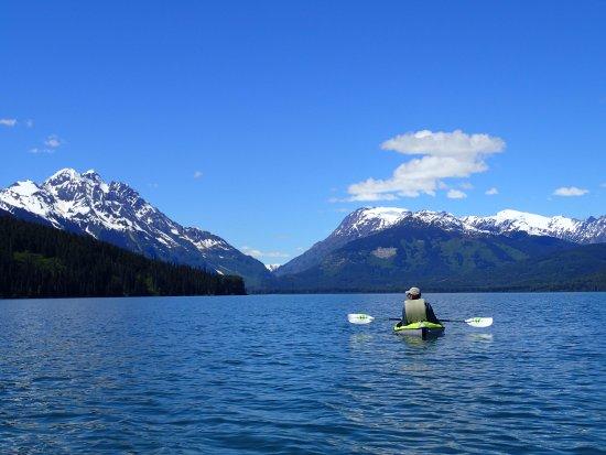 Meziadin Lake Provincial Park (Kitimat-Stikine District