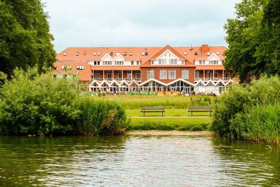 Haus am Meer Bad Zwischenahn Duitsland foto s