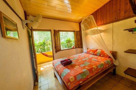 Cabinas Monte Sol: Room