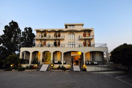 클레오파트라 호텔