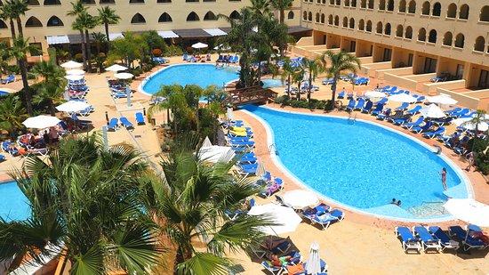 Playamarina Spa Hotel Photo