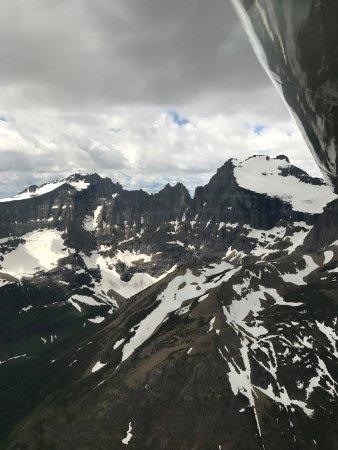 Libby, Μοντάνα: Glacier National Park