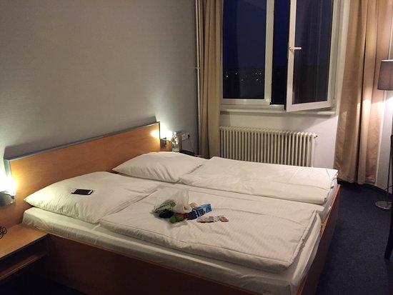 Hotel Sedes Bewertungen Fotos Preisvergleich Berlin