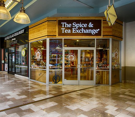 The Spice & Tea Exchange of San Antonio