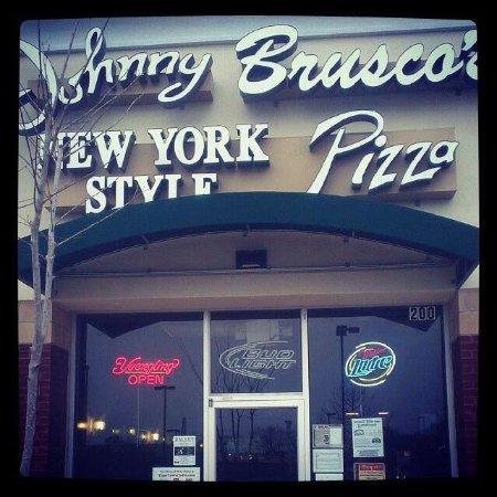 Johnny Brusco's - Auburn