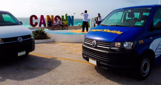 Heading to Cancun for a beach vacation? Start your vacation sooner by using SuperShuttle! It can be stressful and overwhelming to find transportation after you've landed in a foreign country – even one that is extremely friendly to tourists.