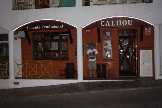Calhou Restaurant