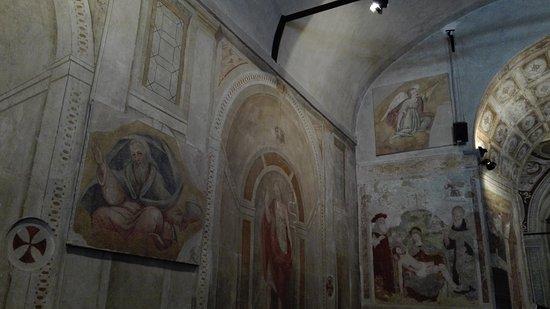 Chiesa della Santa Vergine di Loreto