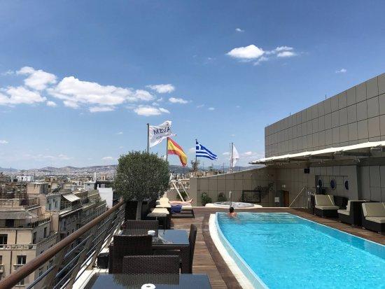 Melia Athens Greece Hotel Reviews Photos Price Comparison Tripadvisor