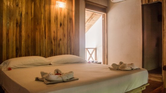 Principe del Pacifico: Superior two Bedrooms Apartment - king bed