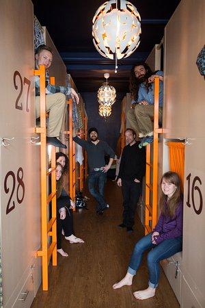 Minturn, CO: The Bunkroom