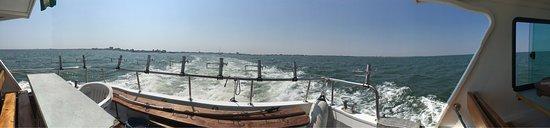 Porto Garibaldi, Ιταλία: Évasions totale