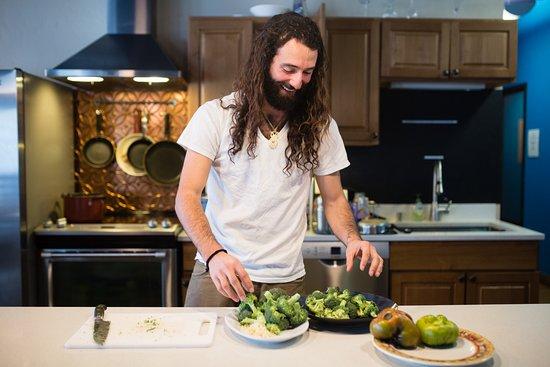 Minturn, CO: Self Serve Kitchen