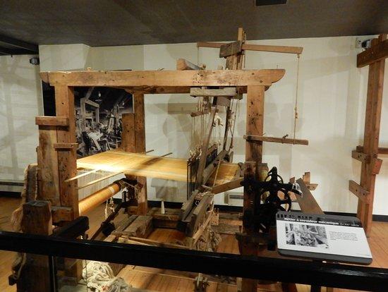 teillage et filage picture of musee d 39 art et d 39 histoire saint brieuc tripadvisor. Black Bedroom Furniture Sets. Home Design Ideas