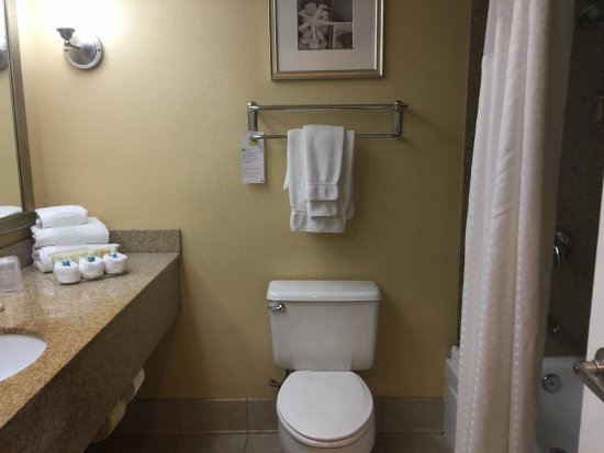 Holiday Inn Express Miami Airport Doral Area: photo2.jpg